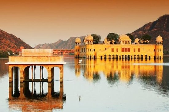 Increíble aventura de Rajasthan con...