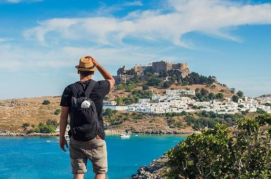 Hike around Rhodes in a 7 day tour!