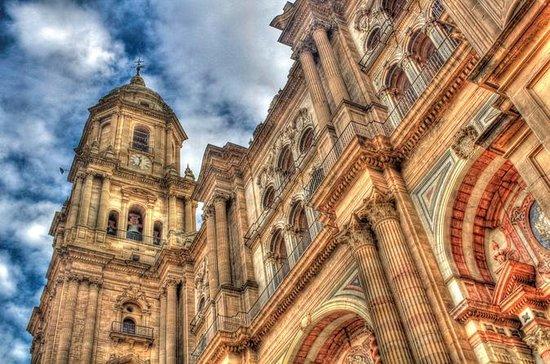 Málaga: visita guidata completa