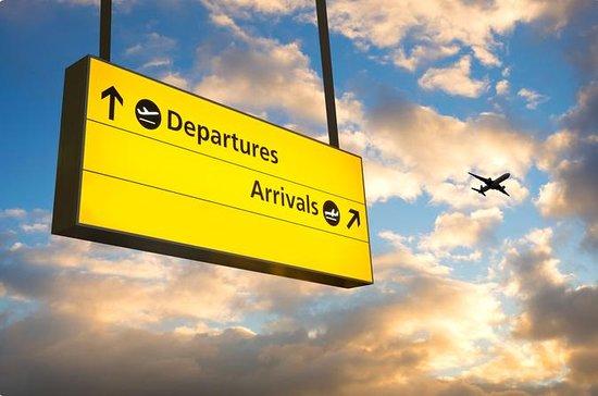 Charlotte-Douglas International Airport One Way Airport Transfer
