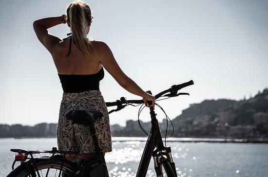 Vélo électrique - Confort et qualité