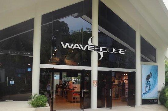 Wave House Sentosa Toegangsbewijs