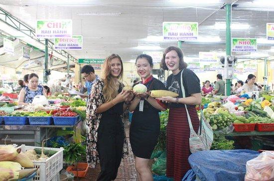 Esperienza di cucina vietnamita con