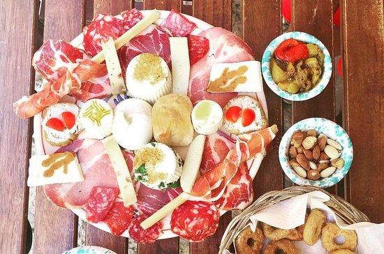 Bari Rickshaw en Street Food Tour