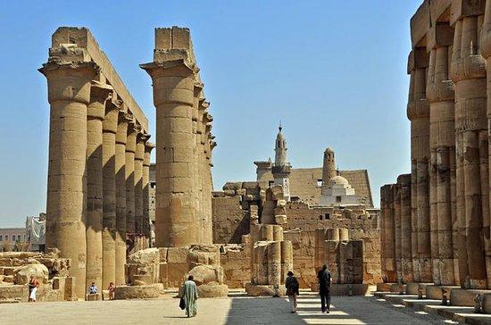 9 Días Egipto Tour de Año Nuevo 2019