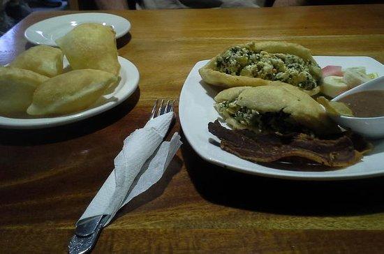 Xunantunich & Food Tour