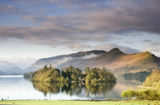 3-day Lake District Explorer...