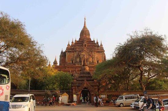 Bagan 2 days tour from Yangon