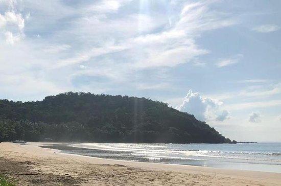Nagtabon Beach Van Transportation