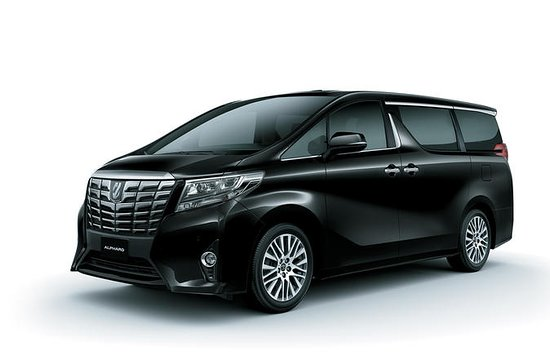 PRIVATE MINIVAN FROM SENTOSA TO...