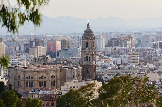 Malaga: Full Private Guided Tour...
