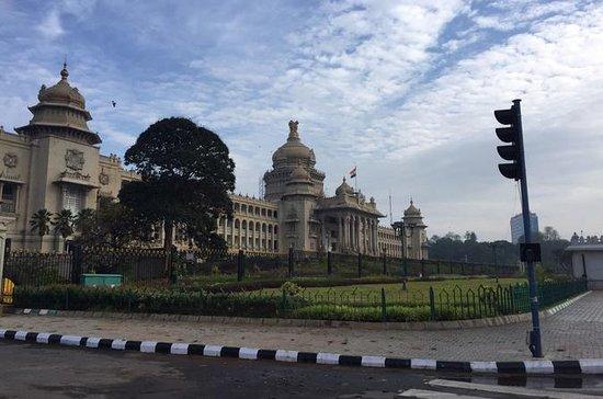 Namma Bengaluru Walk: un recorrido a...