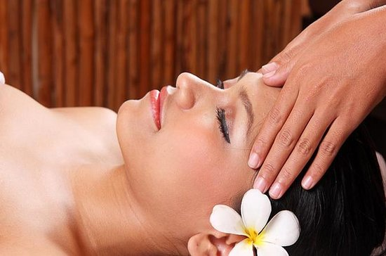 Pacote Spa Andaman Sunshine Package