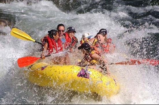 Cosmo Bali Private Tours: Rio Ayung...