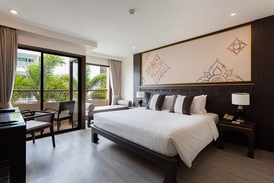 Krabi Heritage Hotel: Superior Room
