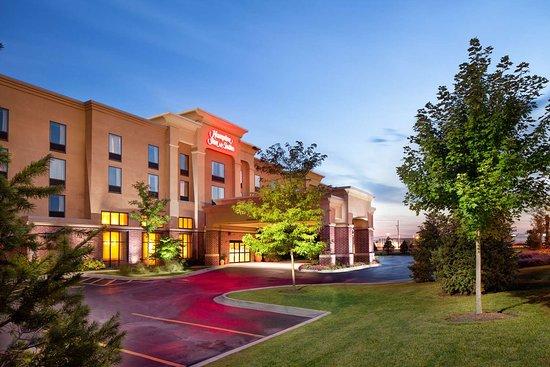 Hampton Inn And Suites Chicago