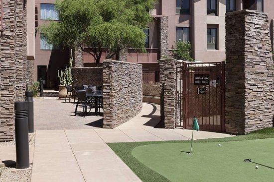 Hilton Garden Inn Scottsdale North Perimeter Center