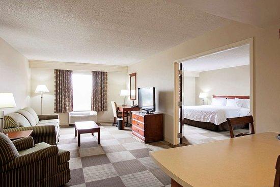 มูลตรี, จอร์เจีย: Guest room