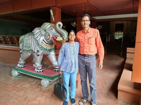 Nedumbassery, India: Reception