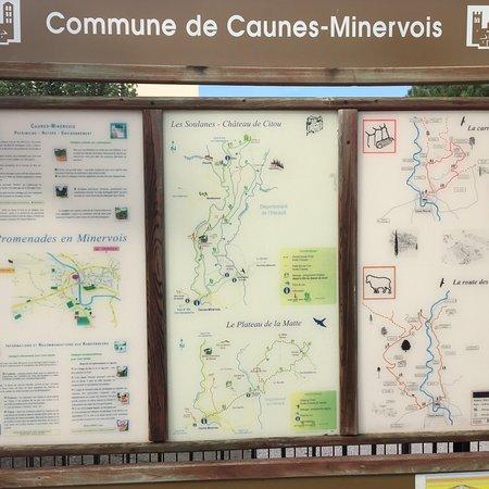 Caunes-Minervois, Γαλλία: photo4.jpg