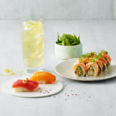 letz sushi vesterbro