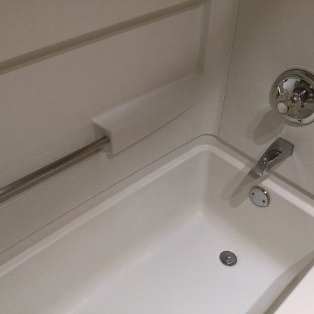 Шеронвилль, Огайо: LivINN Hotel - Washroom