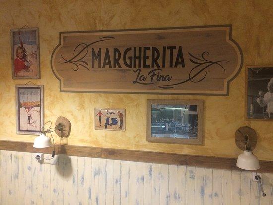 imagen Margherita La Fina en Bilbao