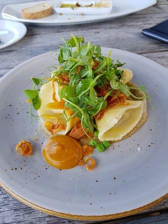 Mangere, Nova Zelândia: Vegetarian lunch