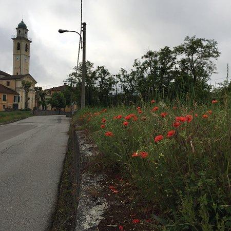Carrosio, Италия: Il Portico
