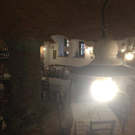 Carrosio, Italie: Il Portico
