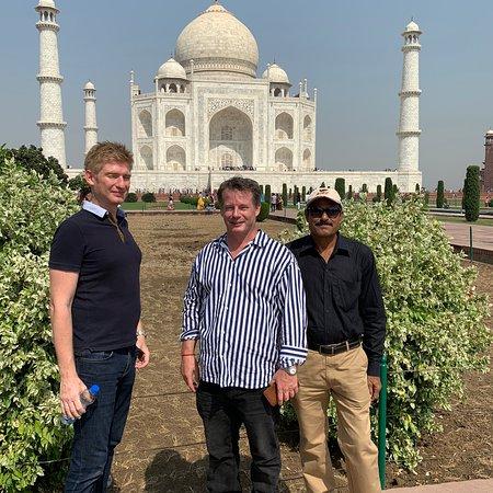 Taj Universal Trip