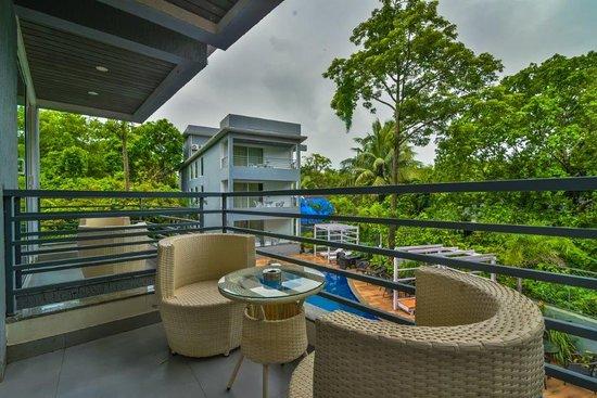 Pictures of Ramatan Resort - Anjuna Photos
