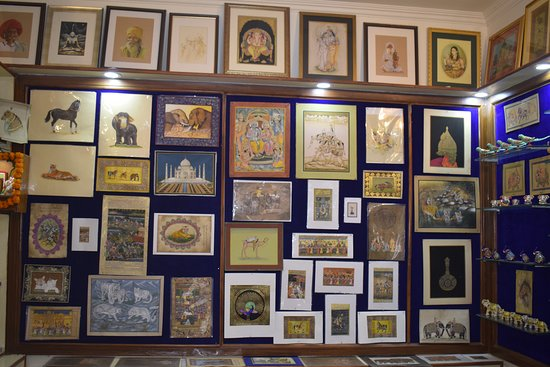 Jeypore Art & Craft
