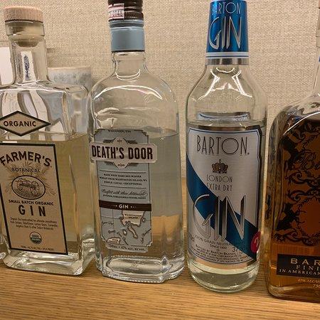 Best Gin Tonic Bar