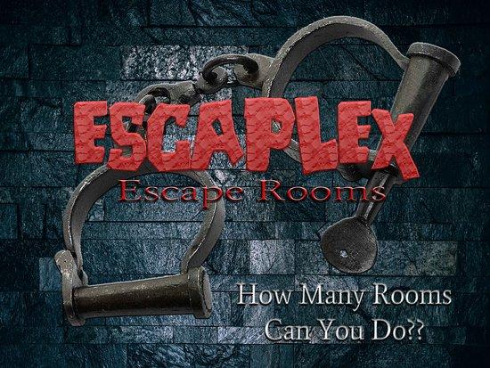 Escaplex Escape Rooms