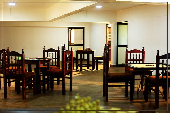 Entrance - Picture of Sukhayus Ayurveda Wellness Heritage Cherai, Kochi (Cochin) - Tripadvisor