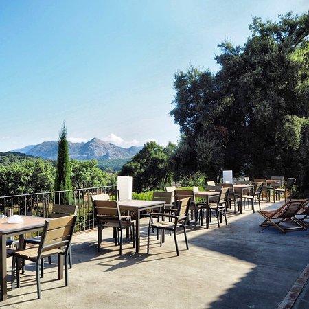 Sierra de Grazalema Natural Park, Spania: Fin de semana ESPECTACULAR! Buscábamos relajación absoluta y lo hemos conseguido. La habitación