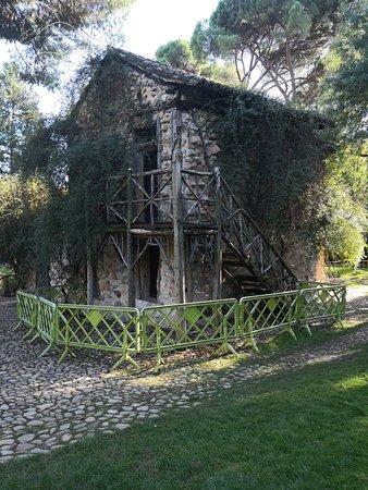 Parque de El Capricho: IMG_20181013_171227_large.jpg