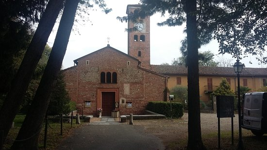 Parrocchia Santi Nazario e Celso