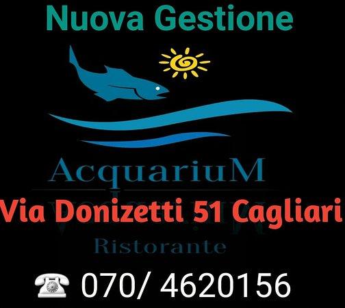 Acquarium Ristorante