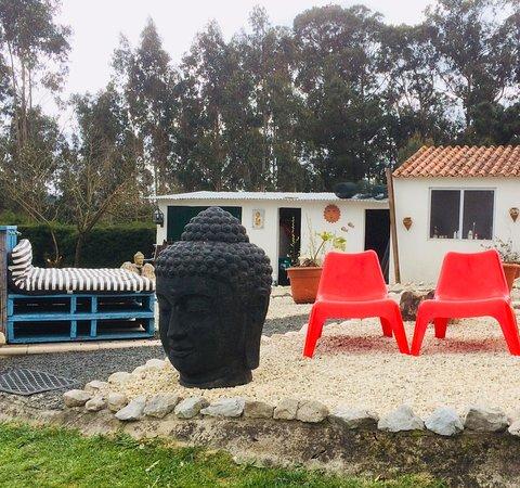 Studio Grilos - Picture of Quinta da vida Serena, Sao Martinho do Porto