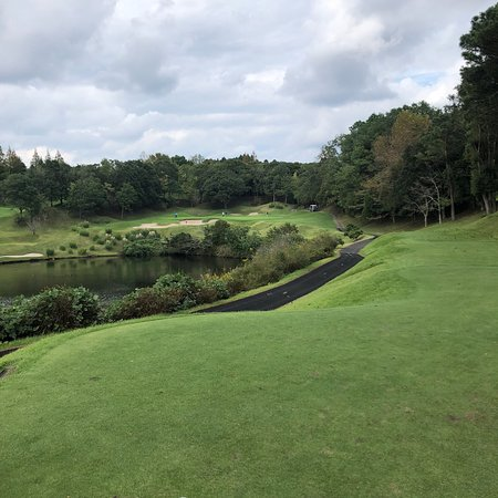 Tomisato Golf Club