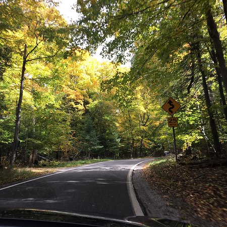 tunnel of trees m119 harbor springs 2018 all you need to know