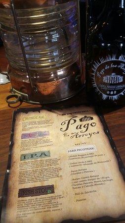 San Lorenzo, Argentinien: Antique Cafe Bar
