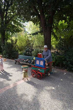 Jardin des Plantes (Toulouse) - 2019 All You Need to Know ...