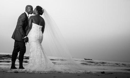 Tokeh, Serra Leoa: Beach Weddings