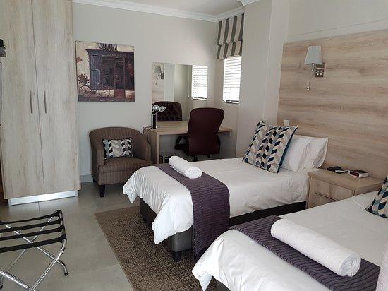 Bilde fra Potchefstroom