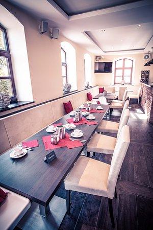 Burgau, Germany: Frühstückssaal