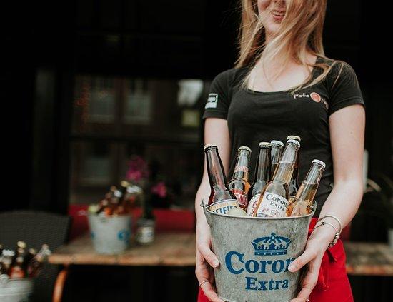 Drachten, Ολλανδία: Corona
