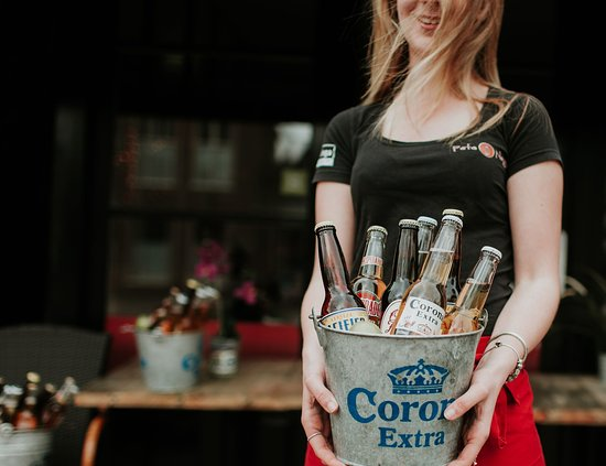 Drachten, The Netherlands: Corona